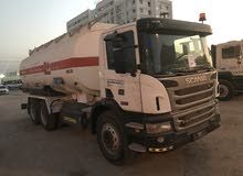 A Truck is available for sale in Muscat