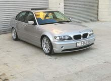Used condition BMW 316 2000 with 0 km mileage