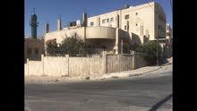 بيت مستقل في جبل الأمير فيصل تابع لرصيفة