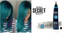 منتجات مركز دبي للتسوق رينز تلوين الشعر