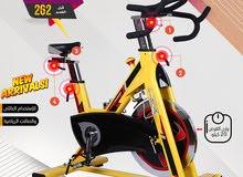 spin bike proftional