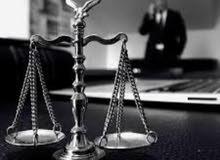 مطلوب مستشار قانوني للعمل في مكتب محاماه خبره في القضايا المدنيه والتجارية لاتقل عن10 سنوات