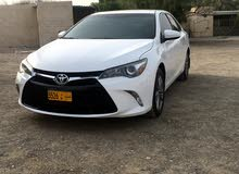 Toyota Camry 2015 For sale - White color
