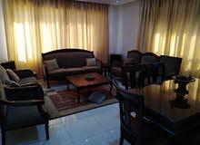 شقة مفروشة للإيجار أو للبيع في مرج الحمام Furnished flat for rent