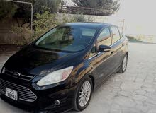 Used Ford S-MAX 2013