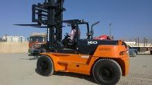 Renting of Cranes&Forklifts