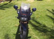 دراجة نارية نوع سوزوكي    1100