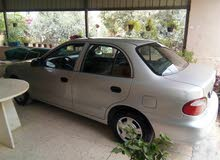 For sale 1998 Silver Accent