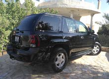 Automatic Black Chevrolet 2004 for sale