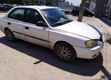 Used Hyundai Verna for sale in Tripoli