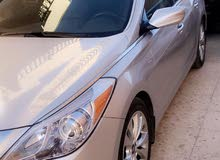 Hyundai Azera car for sale 2014 in Tripoli city