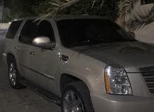 Used Cadillac Escalade in Fujairah