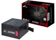 Power Supply HYPER 600W + 85W للبيع