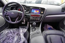 Kia Optima 2013 for sale in Tripoli