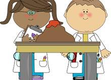 معلم أحياء Biology وعلوم Science باللغة الإنجليزية وEnglish