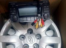 Used Stereo for sale in Dammam
