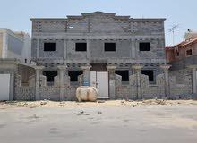 مطلوب عمال مباني