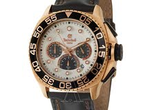 ساعه يدTIMBERLAND Men's Kingsbridge Watch QT5921201