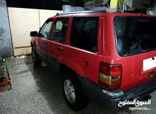 Jeep Grand Cherokee 1995 For Sale