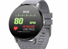 Sports Fit Smart Watch,Heart Rate BP monitor