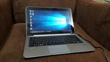 Hp elite X2 Touchscreen laptop