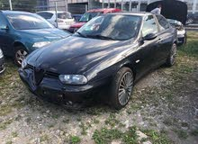 Alfa Romeo 156 2002 - Used