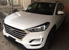 Automatic Hyundai 2019 for sale - New - Baghdad city