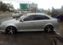 160,000 - 169,999 km mileage Chevrolet Optra for sale