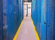 Air Conditioned Storage 0564440560