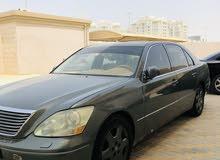 Used Lexus 2005