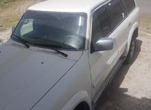 Available for sale! +200,000 km mileage Nissan Patrol 2004