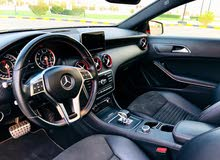 Mercedes Benz A 45 2014 For sale - White color