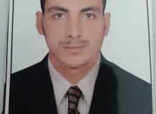 محاسب مصري خبرة بالحسابات العامة