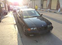 BMW ارنوب