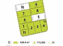 ارض للبيع في مخطط_السهلة_الشمالية