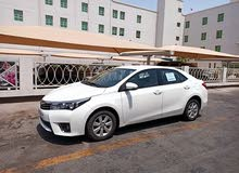 TOYOTA COROLLA XLI 2.0 ENGINE 2015 FOR SALE