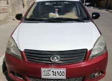 سياره كريت ول صيني للبيع موديل 2012