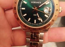ساعة versace V11 Swiss