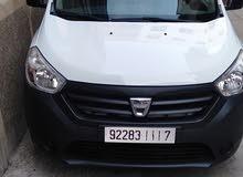 Dacia Docker
