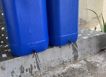 خزان ماء 25 لتر
