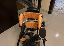 walker for special needs it help them to stand and the second one baby strollers