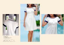 Brand new luxury dress with tags + Artwork + Head Crown with crystals as gifts
