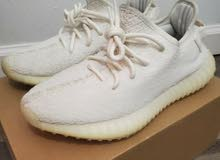 ADI Yeezy triple white original