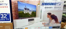 Echosonic Smart Tv