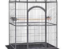 big parrot cage macaw ..cocakto