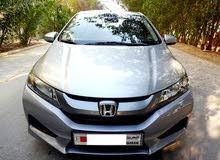 HONDA CITY MID OPTION ZERO ACCIDENT CAR FOR SALE