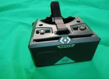 نظاره واقع الافتراضي VR Merge جديدة لكن خارج التغليف الاصلي. بسعر 200 درهم