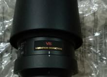 For sale a new Nikon VR lens