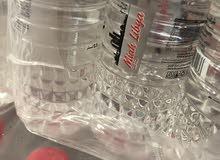 ماء نصف لتر مياه ليبيا