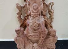 Ganesh murthi statue